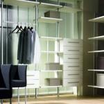 vestidor moderno